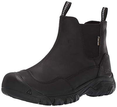 KEEN Women's Hoodoo Iii Chelsea Wp Boot