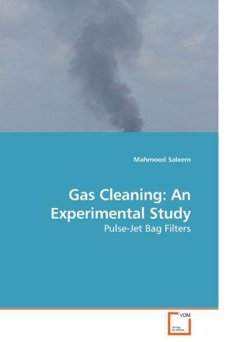 Bag Filter Pulse Jet Cleaning - 1