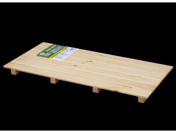 IPC 天然木塗装すのこ IPC-8545-6DX