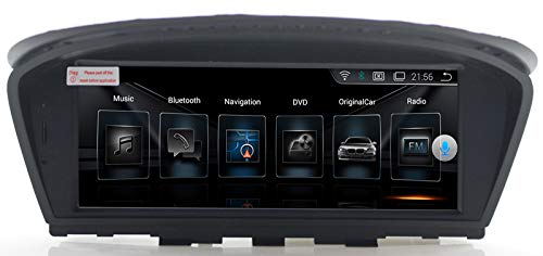 Top 10 best bmw e60 navigation: Which is the best one in