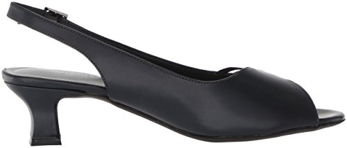 Women's Sandal Bliss Heeled Navy Street Easy 6Ipw5