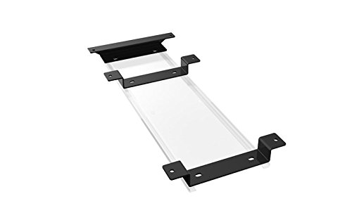 Glide Track Accessory That Provides 1'', 2.2'' Space: ESI Ergo SPACERKIT-KBD (1 Glide Track Spacer) by ESI Ergonomic Solutions