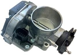 Well Auto Throttle Body 97-99 Audi A4 1.8L 97-99 Audi A4 Quattro 1.8L 99 Audi A4 Quattro Avant 1.8L 99-00 VW Passat 1.8L 98 VW Passat Gls ()
