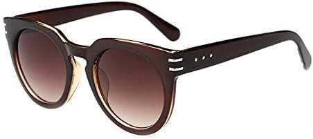 Outray Retro Nail Round B225 Sunglasses