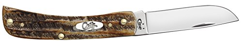 Case Sod Buster Pocket Knives