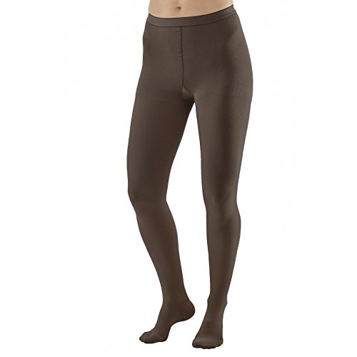 Hot Ames Walker Unisex AW Style 303 Medical Weight Closed Toe Compression Pantyhose for sale