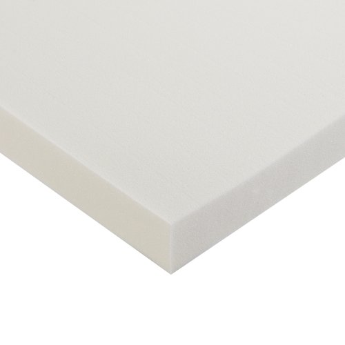 Serta 3-Inch Memory Foam Mattress Topper, 3.5-Pound Density, (Serta Memory Foam Bed)