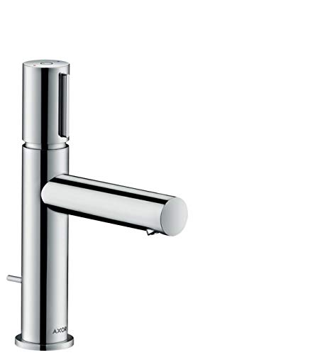 (AXOR Uno Select Single-Hole Faucet without Pop-Up, 1.2 GPM)