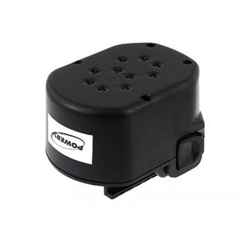 Batería para Würth tipo SD 12 V 2000 mAh NiCd, 12 V, NiCd ...