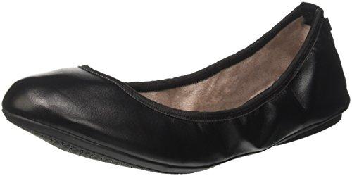 Papillon Twists Sophia - Noir (artificiel) Chaussures Femme