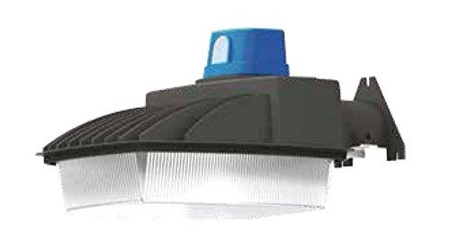 14,400 Lumens - 120 Watt Wall Light With Photocell - Replace 400watt Metal Halide - 5000K - Outdoor Wall Light - Barn Style LED uses only 120 watts