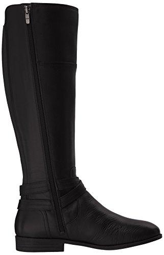 Marc Fisher Womens Aliza Knee High Boot Black 001 OjyyMYK2MU