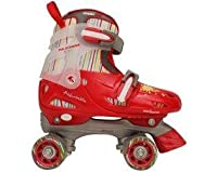 Nijdam Rollschuh für Kinder