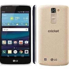 LG Escape 3 cricket