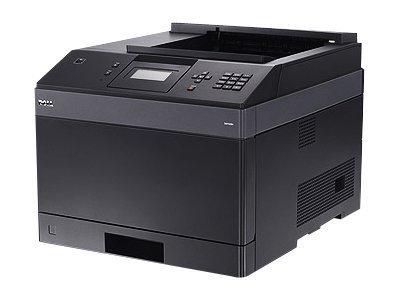 - Dell Laser Printer 5230n - printer - B/W - laser (5230N) -