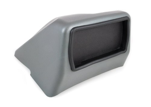 Edge Products 18301 Dash Pod for Ford 6.0L King Ranch and Excursion - Edge Products Ford Gauge