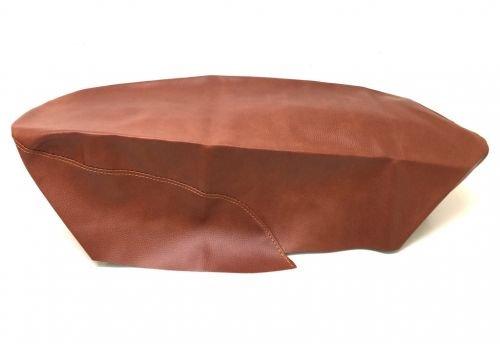 Rivestimento Sella rivestimento sella marrone per Piaggio Vespa ET2 ET4 Xtreme