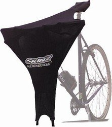Skinz Bike protector, Mtn w/o frt wheel, (Skinz Mountain Bike Protector)