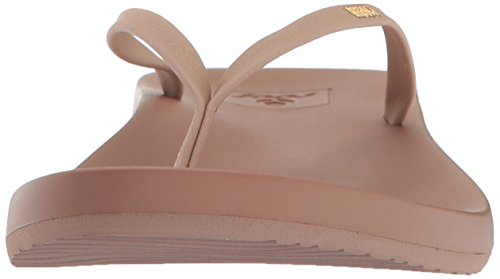 Sandal Slim Cushion Reef Women's Nude Bounce xZIcBw