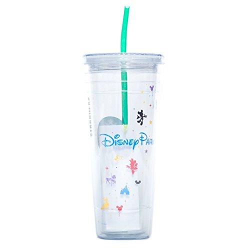 Starbucks Disney Parks Cold Tumbler product image
