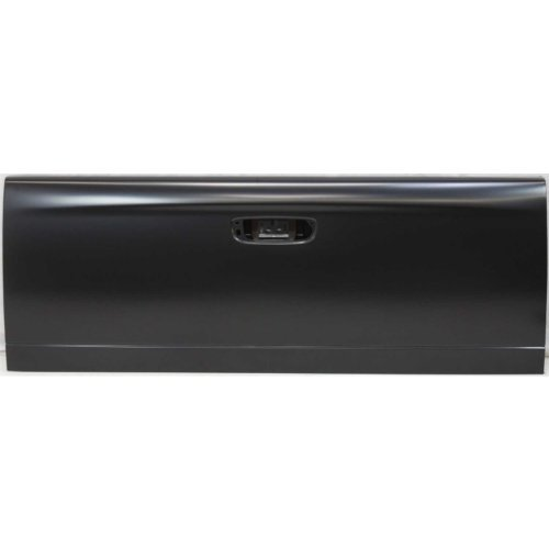 Tailgate Compatible for RAM 1500 2002-2008