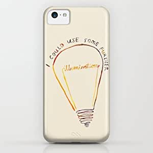 Society6 - Lizzie Bennet #1 iPhone & iPod Case by Mei Lee