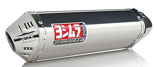 Yoshimura TRC Race Series Full System Exhaust For Suzuki GSXR 600 750 11-17 (Yoshimura Full Exhaust Trc)