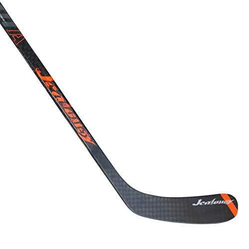 Arsenal Jealousy High Performance Carbon Fiber Ice Hockey Stick | Right, A92, Senior/Adult, 85 Flex, Grip