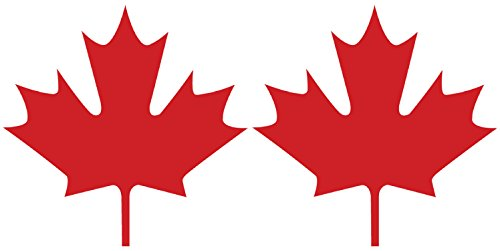 canada car sticker - 9