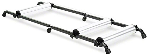 CycleOps Aluminum Rollers One Color, One Size