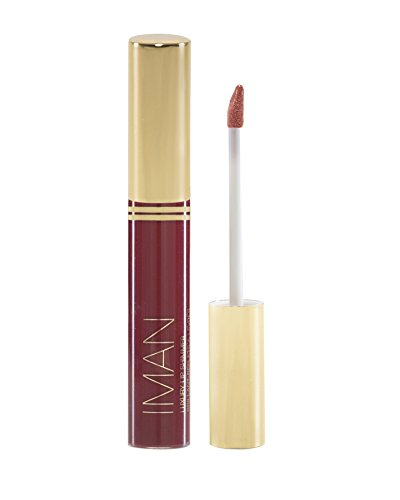 Iman Luxury Lip Shimmer Icon