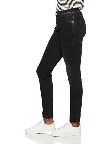 Denim Hyperflex Katewin Bleu Jean Slim Femme Replay 7 OaH6wFxF
