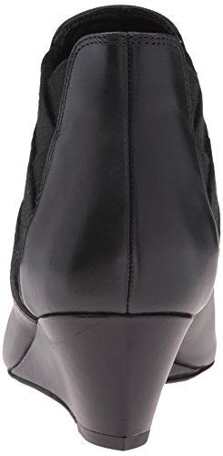 V Women's Spiga Bootie Black Harlie Ankle Via vqZ5xEwv