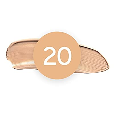LAST & FOUND[ATION] 24+ Hour Flawless Full Coverage Liquid Foundation Makeup