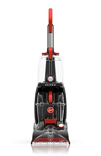 (Hoover Power Scrub Elite Pet Carpet Cleaner, FH50251 )