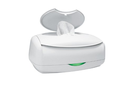 (Prince Lionheart Ultimate Wipes Warmer with an Integrated Nightlight | Pop-Up Wipe Access. All Time Worldwide #1 Selling Wipes Warmer. It comes with an everFRESH Pillow System that Prevent Dry Out and )