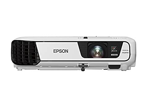 Epson EB-W31 Video - Proyector (3200 lúmenes ANSI, 3LCD, WXGA ...