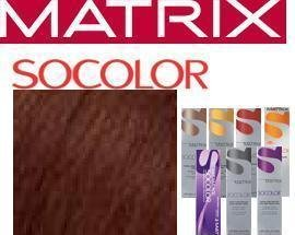 Amazon com matrix socolor dream age low ammonia permanent cream