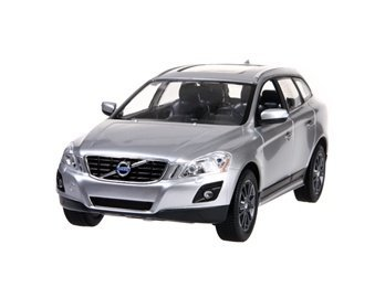 RASTAR Volvo XC60 RC Car Model
