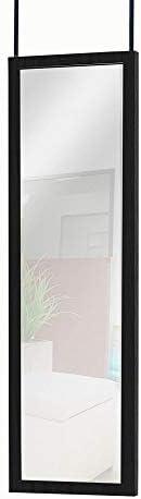 Mirrotek DM1448BLK Door Mirror
