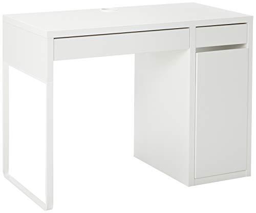 Amazon Com Ikea 802 130 74 Micke Desk White Kitchen