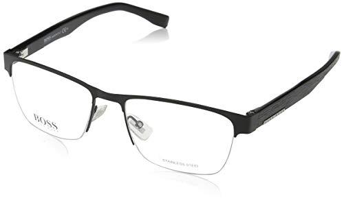 Hugo Boss eyeglasses BOSS 0683 10G Metal Matt Black
