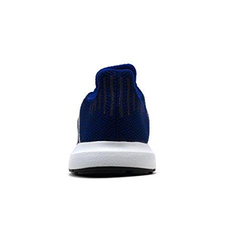 adidas Swift Run C, Zapatillas de Deporte Unisex Niños Azul (Tinmis/Tinnob/Ftwbla)