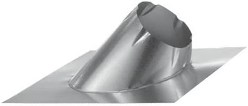 Amazon Com Dura Vent 9450 Roof Flashing Pitch 7 12 12 12 Office Products