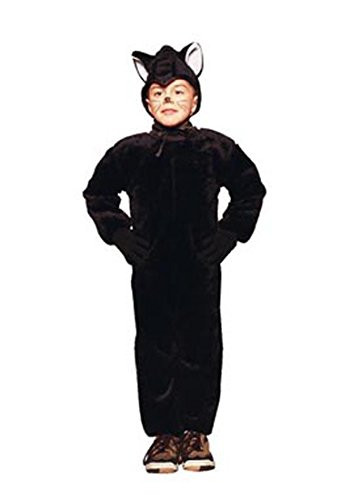 Cat Toddler Jumpsuit Costume (Cat Costumes For Toddlers)