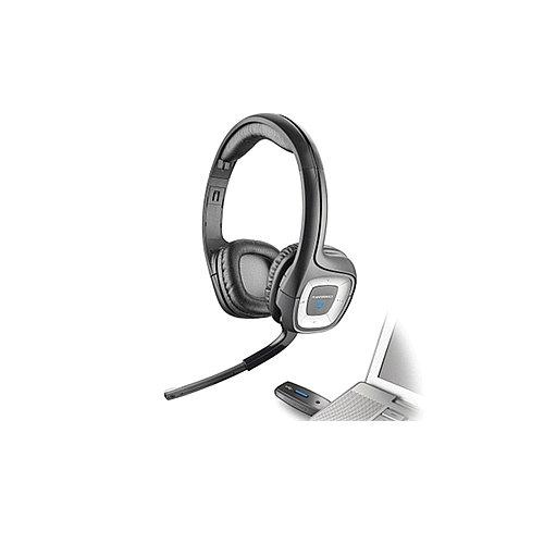 Plantronics ( 80930 – 21 )デジタルワイヤレスステレオPCヘッドセット B00MQ2RHEW