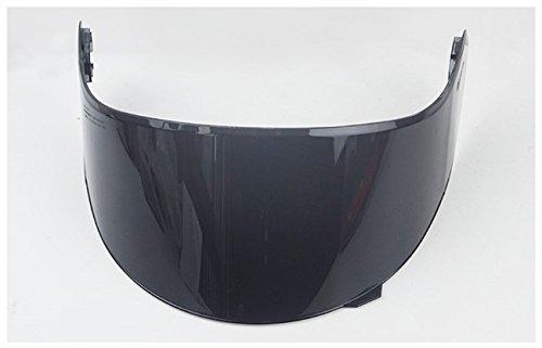 TORC T28/T28B Vcan V271/V271B Motorcycle Helmet Shield (Dark Smoke) by TORC