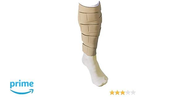 d38da1c2b90619 Amazon.com: Circaid Juxtafit Essentials, Lower Leg Long, Medium: Health &  Personal Care