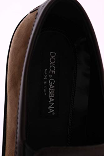 Beige Dolce amp; Uomo Gabbana Beige Mocassini FZUq8xwa