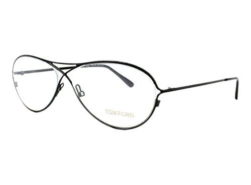Optical frame Tom Ford Metal Black (TF5160 - Homme Tom Ford